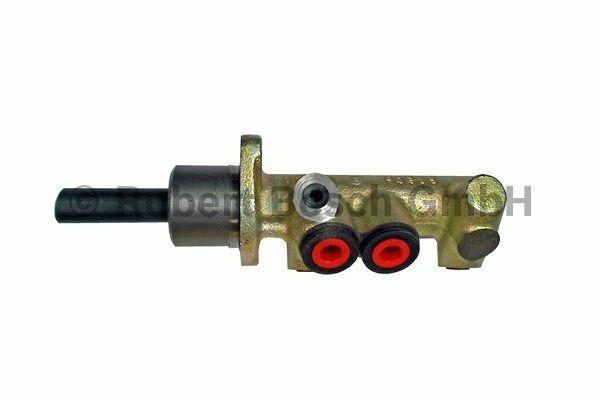 Maître-cylindre de frein - BOSCH - F 026 003 262