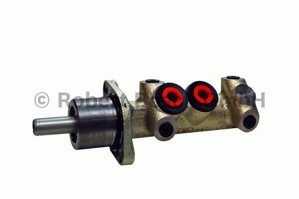 Maître-cylindre de frein - BOSCH - F 026 003 266