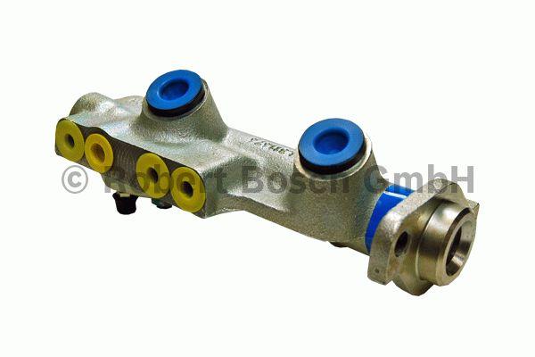 Maître-cylindre de frein - BOSCH - F 026 003 012