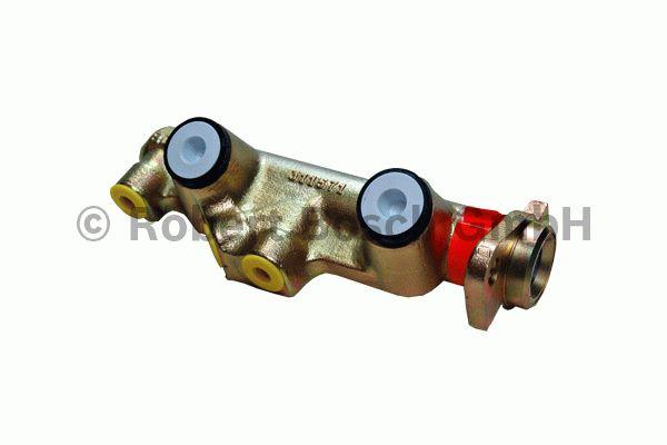 Maître-cylindre de frein - BOSCH - F 026 003 026