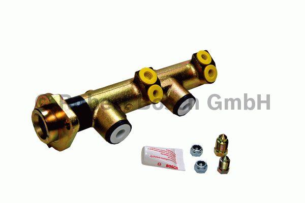 Maître-cylindre de frein - BOSCH - F 026 003 031