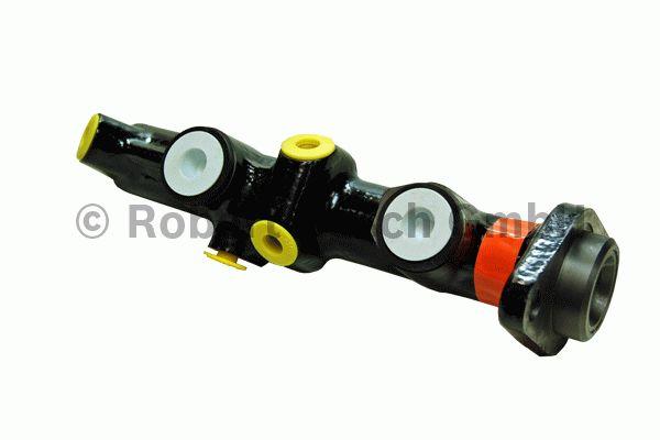 Maître-cylindre de frein - BOSCH - F 026 003 058
