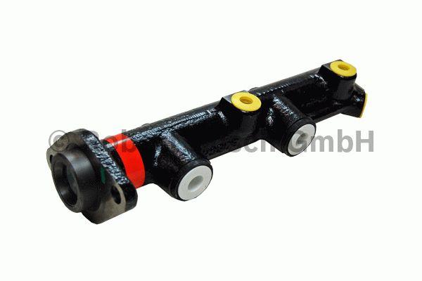 Maître-cylindre de frein - BOSCH - 0 204 123 064
