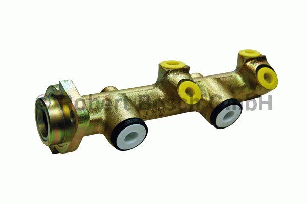 Maître-cylindre de frein - BOSCH - F 026 003 078
