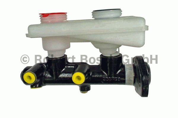 Maître-cylindre de frein - BOSCH - F 026 003 084