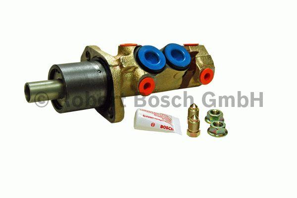 Pressostat d'huile - BOSCH - 0 986 345 003