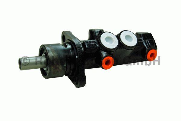 Maître-cylindre de frein - BOSCH - 0 204 123 678