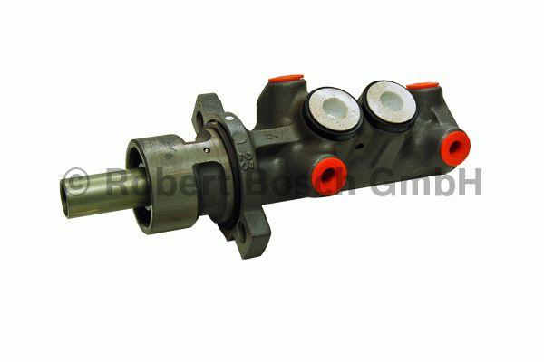 Maître-cylindre de frein - BOSCH - F 026 003 190