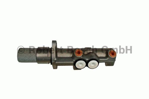 Maître-cylindre de frein - BOSCH - 0 204 123 367