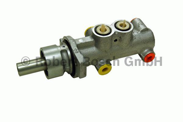 Maître-cylindre de frein - BOSCH - 0 204 123 373