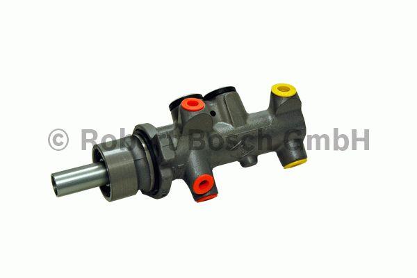 Maître-cylindre de frein - BOSCH - F 026 003 410