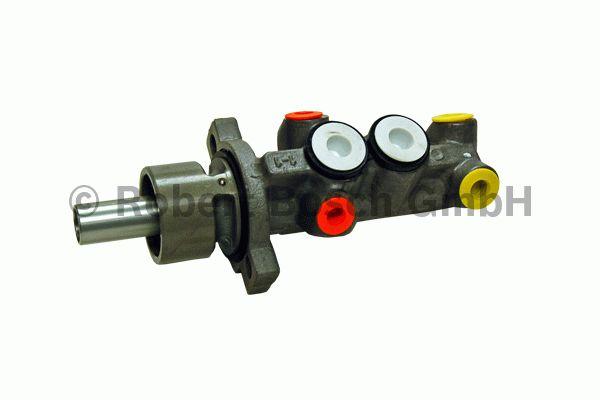 Maître-cylindre de frein - BOSCH - 0 204 123 416