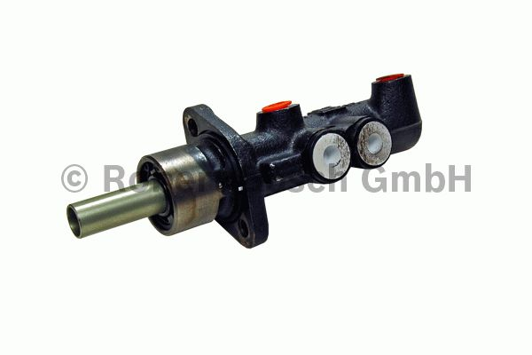 Maître-cylindre de frein - BOSCH - 0 204 123 483