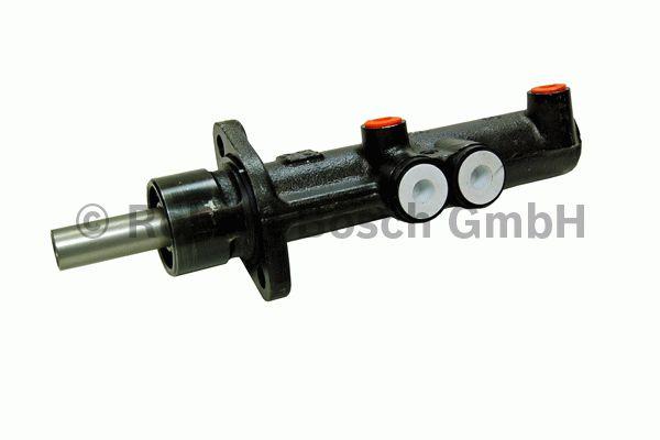 Maître-cylindre de frein - BOSCH - F 026 003 484