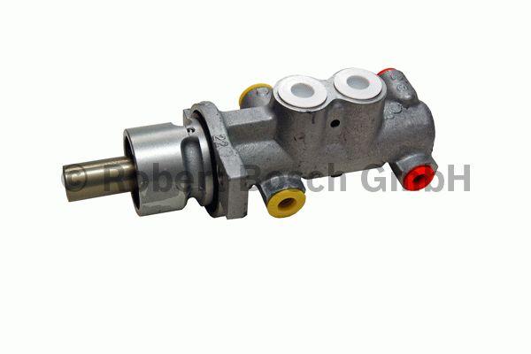 Maître-cylindre de frein - BOSCH - F 026 003 502
