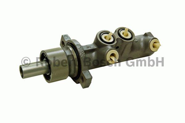Maître-cylindre de frein - BOSCH - 0 204 123 511