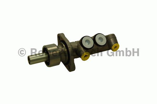 Maître-cylindre de frein - BOSCH - 0 204 123 521