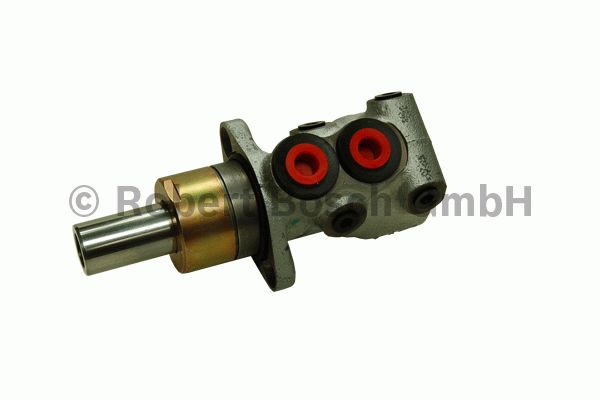 Maître-cylindre de frein - BOSCH - 0 204 123 524