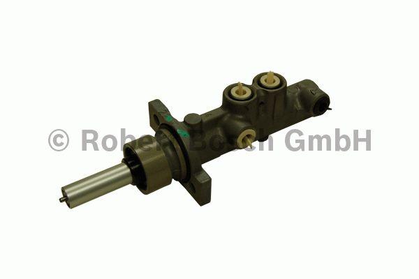 Maître-cylindre de frein - BOSCH - 0 204 123 544