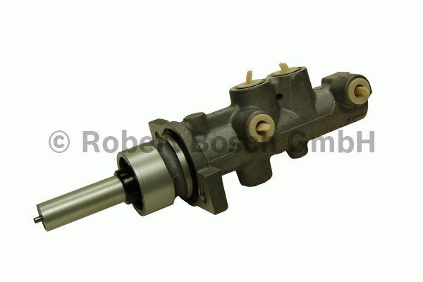 Maître-cylindre de frein - BOSCH - 0 204 123 546