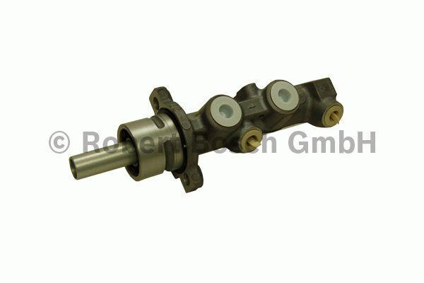 Maître-cylindre de frein - BOSCH - 0 204 123 587