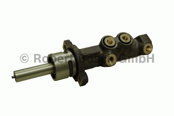 Maître-cylindre de frein - BOSCH - 0 204 123 592