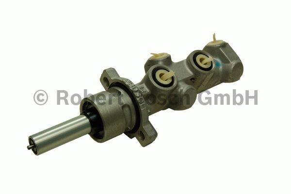 Maître-cylindre de frein - BOSCH - 0 204 123 595
