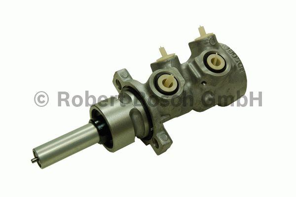 Maître-cylindre de frein - BOSCH - 0 204 123 596