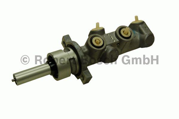 Maître-cylindre de frein - BOSCH - 0 204 123 597