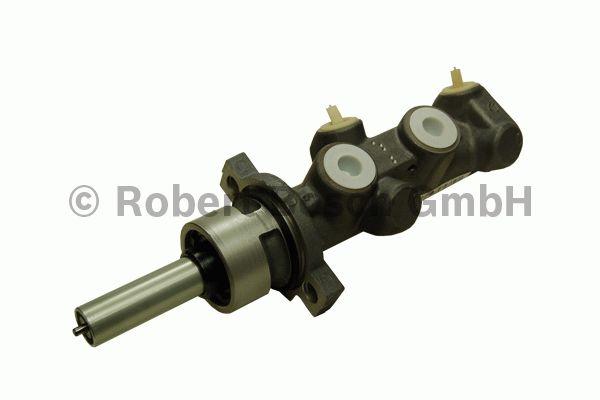 Maître-cylindre de frein - BOSCH - 0 204 123 598