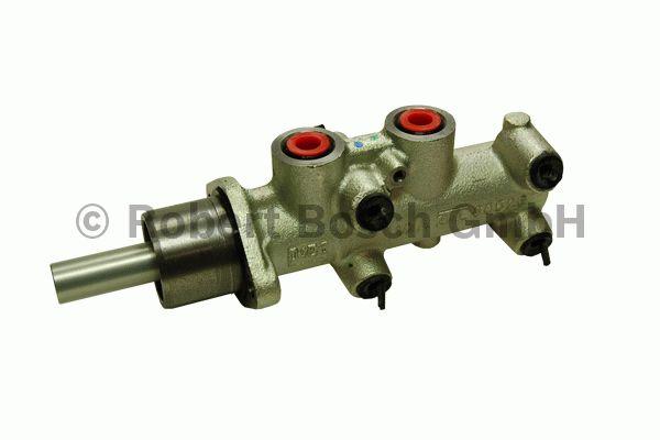 Maître-cylindre de frein - BOSCH - 0 204 123 616