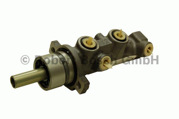 Maître-cylindre de frein - BOSCH - 0 204 123 621