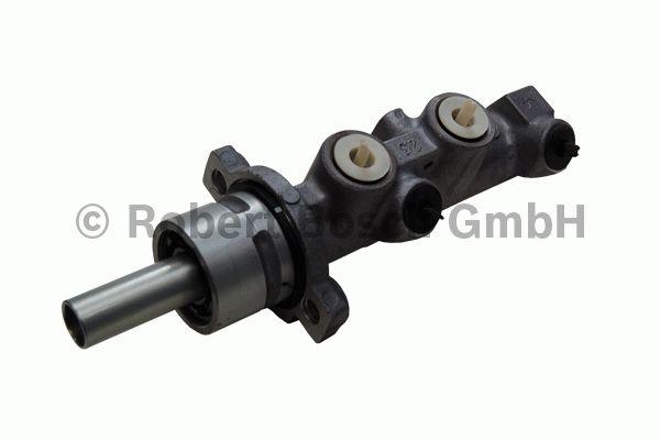 Maître-cylindre de frein - BOSCH - 0 204 123 625