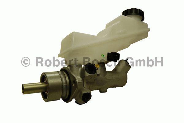 Maître-cylindre de frein - BOSCH - 0 204 123 630
