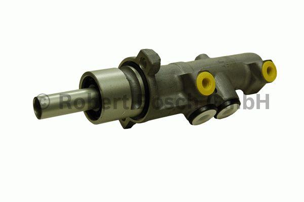 Maître-cylindre de frein - BOSCH - 0 204 123 634