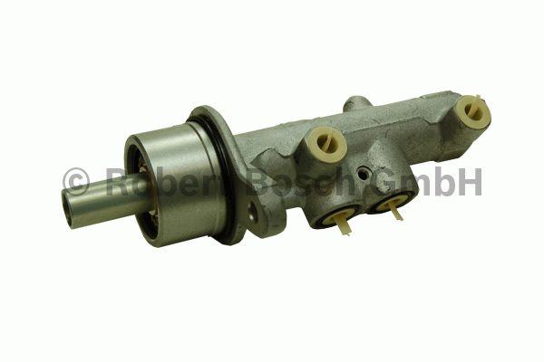 Maître-cylindre de frein - BOSCH - 0 204 123 637
