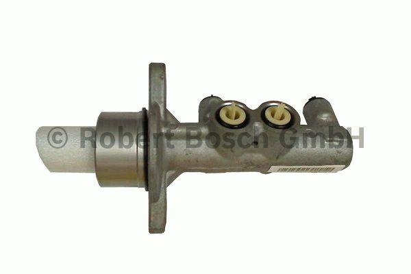 Maître-cylindre de frein - BOSCH - 0 204 123 638