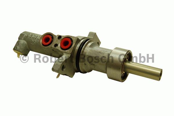 Maître-cylindre de frein - BOSCH - 0 204 123 643