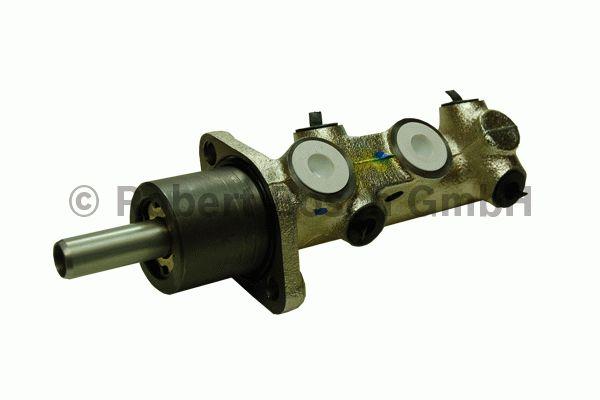 Maître-cylindre de frein - BOSCH - F 026 003 648