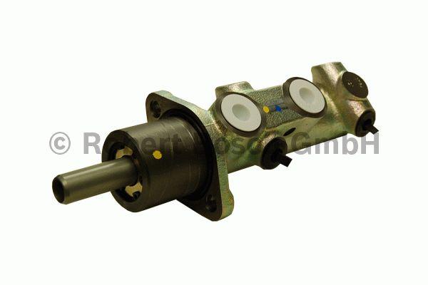 Maître-cylindre de frein - BOSCH - 0 204 123 649