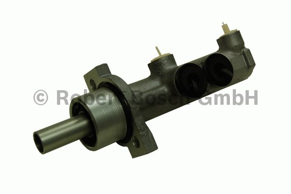 Maître-cylindre de frein - BOSCH - 0 204 123 653