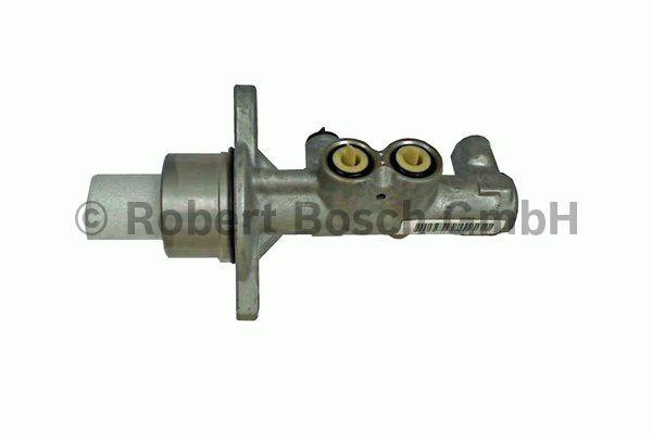 Maître-cylindre de frein - BOSCH - 0 204 123 659