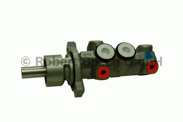 Maître-cylindre de frein - BOSCH - 0 204 123 684