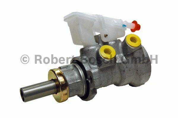 Maître-cylindre de frein - BOSCH - 0 204 123 701