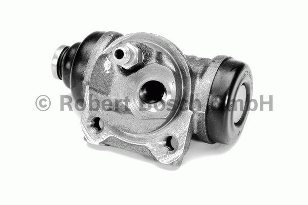 Cylindre de roue - BOSCH - F 026 002 014