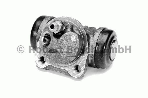 Cylindre de roue - BOSCH - F 026 002 015
