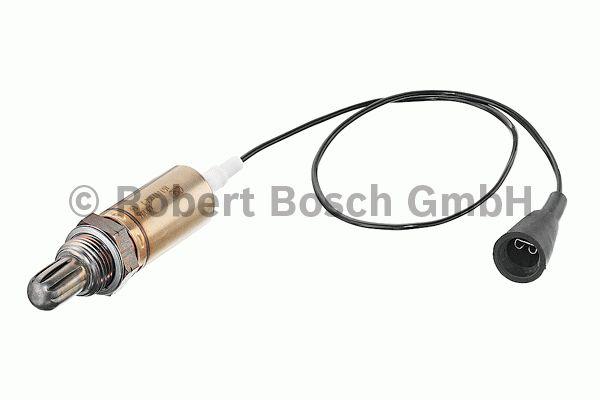 Sonde lambda - BOSCH - 0 258 001 051
