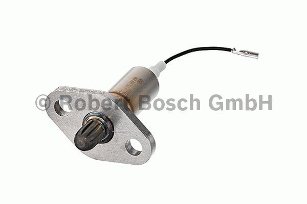 Sonde lambda - BOSCH - 0 258 002 031
