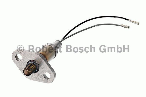Sonde lambda - BOSCH - 0 258 002 210