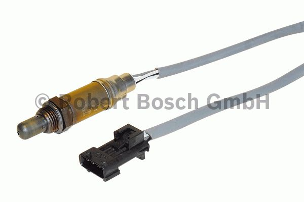 Sonde lambda - BOSCH - 0 258 003 626